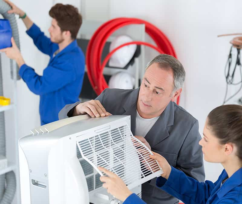 Find A Hvac Contractor In Manchester Atmostherm Ltd