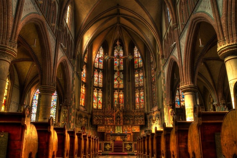 Are Church Heating Repairs Eligible for Grants? | Atmostherm Ltd